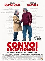 Convoi exceptionnel - FRENCH HDRip