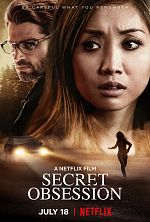 Obsession secrète - FRENCH WEBRip