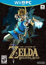 The Legend Of Zelda: Breath Of The Wild - Emulateur PC