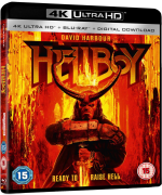 Hellboy - MULTI FULL UltraHD 4K