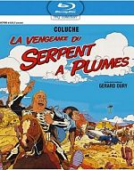 La Vengeance du serpent à plumes - VF HDLight 1080p