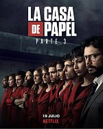 La Casa de Papel - Saison 03 FRENCH