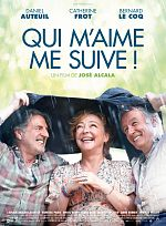 Qui m'Aime Me Suive! - FRENCH HDRip
