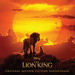 Multi-interprètes-The Lion King (Original Motion Picture Soundtrack)