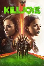 Killjoys - Saison 05 VOSTFR 720p