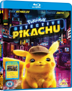 Pokémon Détective Pikachu  - MULTi (Avec TRUEFRENCH) FULL BLURAY