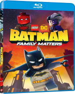 LEGO DC: Batman - Family Matters - MULTi BluRay 1080p
