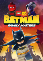 LEGO DC: Batman - Family Matters - FRENCH BDRip