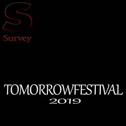 Various Artists-Tomorrowfestival 2019