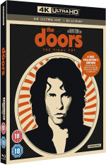 The Doors - MULTi (Avec TRUEFRENCH) FULL UltraHD 4K