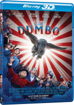 Dumbo  - MULTi (Avec TRUEFRENCH) BluRay 1080p 3D