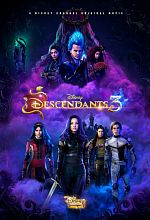Descendants 3 - FRENCH HDRip