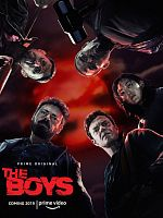 The Boys - Saison 01 VOSTFR 1080p