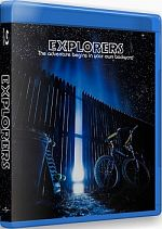 Explorers - MULTI VFF HDLight 1080p