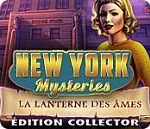 New York Mysteries - La Lanterne des Ames