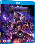 Avengers: Endgame - MULTI FULL BLURAY