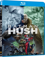 Batman: Hush - FRENCH BluRay 720p
