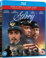Glory - MULTi (Avec TRUEFRENCH) FULL BLURAY