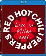 Musique - Red Hot Chilli Peppers - Live in Milan 2006