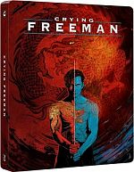 Crying Freeman - VFF HDLight 720p