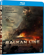 Balkan Line - MULTI FULL BLURAY