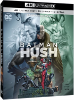Batman: Hush - MULTI FULL UltraHD 4K