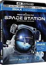 Station spatiale - MULTI FULL UltraHD 4K