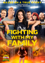 Une famille sur le ring  - TRUEFRENCH BDRip