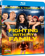 Une famille sur le ring  - MULTi (Avec TRUEFRENCH) FULL BLURAY