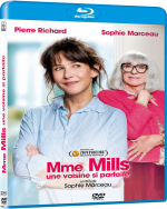 Mme Mills, une voisine si parfaite - FRENCH FULL BLURAY