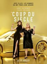 Le Coup du siècle - FRENCH HDRip