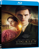 Tolkien - FRENCH BluRay 720p