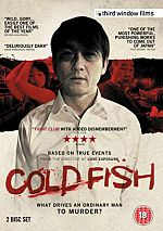 Cold Fish - VOSTFR DVDrip
