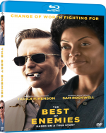 The Best Of Enemies - FRENCH BluRay 720p