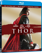Thor - MULTi (Avec TRUEFRENCH) FULL BLURAY