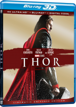 Thor - MULTi (Avec TRUEFRENCH) FULL BLURAY 3D