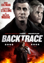 Backtrace - TRUEFRENCH BDRip