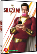 Shazam!  - MULTi (Avec TRUEFRENCH) FULL DVD