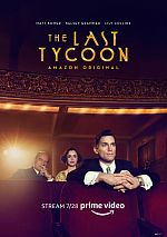 The Last Tycoon - Saison 01 FRENCH 720p