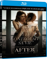 After - Chapitre 1  - MULTi (Avec TRUEFRENCH) FULL BLURAY