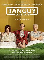 Tanguy, le retour - FRENCH HDRip