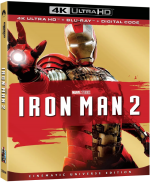 Iron Man 2 - MULTi (Avec TRUEFRENCH) FULL UltraHD 4K