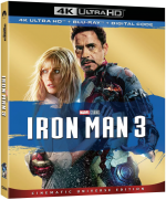 Iron Man 3 - MULTi (Avec TRUEFRENCH) FULL UltraHD 4K