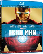 Iron Man - MULTi (Avec TRUEFRENCH) FULL BLURAY