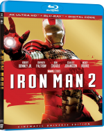 Iron Man 2 - MULTi (Avec TRUEFRENCH) FULL BLURAY