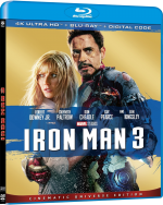 Iron Man 3 - MULTi (Avec TRUEFRENCH) FULL BLURAY