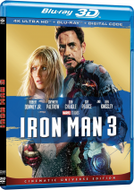 Iron Man 3 - MULTi (Avec TRUEFRENCH) FULL BLURAY 3D