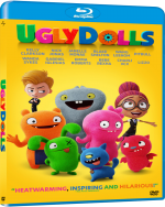 UglyDolls - FRENCH BluRay 720p