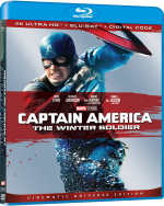 Captain America, le soldat de l'hiver - MULTi (Avec TRUEFRENCH) FULL BLURAY