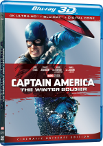 Captain America, le soldat de l'hiver - MULTi (Avec TRUEFRENCH) FULL BLURAY 3D